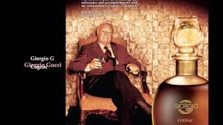 Giorgio g cognac by gucci -