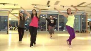 Aww Tuzo Mogh Kortha | Nenokkadine | Choreography by Master Satya