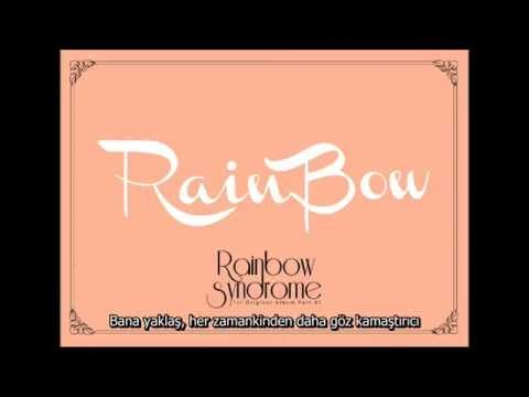 RAINBOW(레인보우) - Close Your Eyes (Türkçe Altyazılı / Turkish Sub)