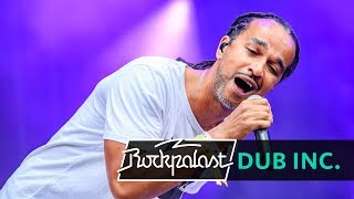 Dub Inc. live | Rockpalast | 2019