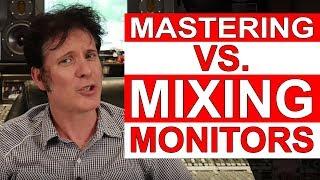 Video Mixing Monitors vs. Mastering Monitors   FAQ Friday - Warren Huart: Produce Like A Pro download MP3, 3GP, MP4, WEBM, AVI, FLV Agustus 2018