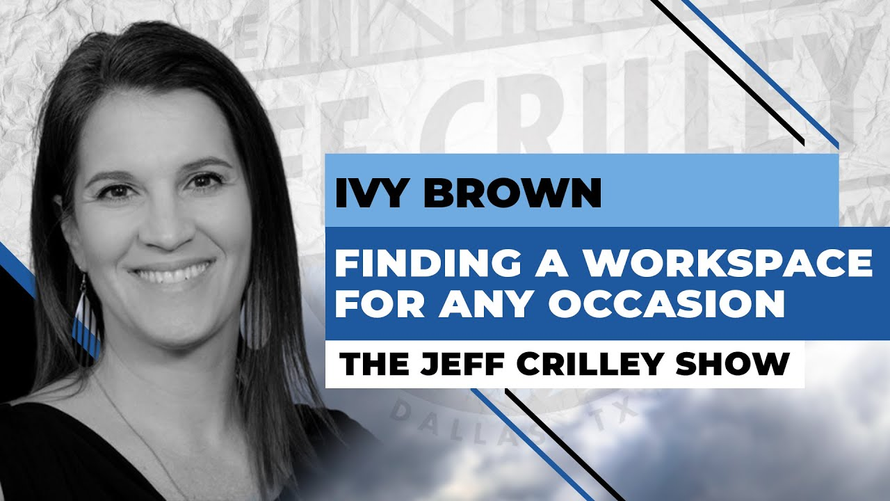 Ivy Brown | The Jeff Crilley Show