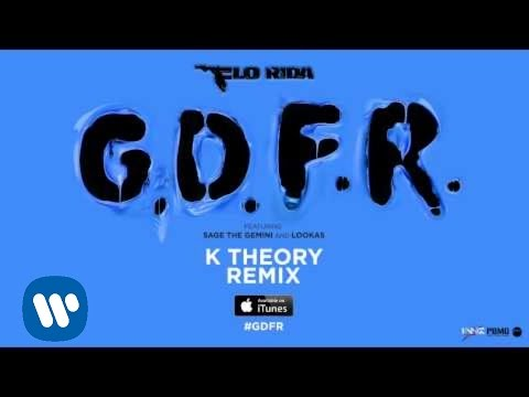 Flo Rida – GDFR (K Theory Remix) [Official Audio]
