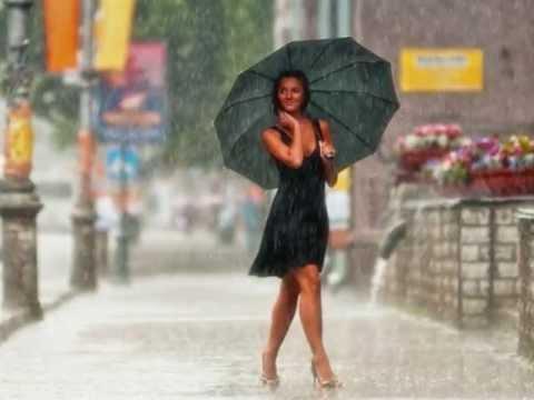 Down Like Rain by Jesse Cook
