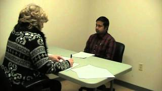 Job Interview Canadian