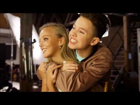 Jacob Sartorius - I Can't Say Goodbye (Official Music Video)