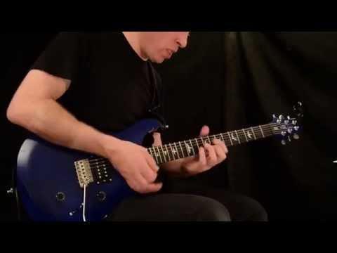 Improvising in a Jazz Funk Style – Trinity Rock & Pop Guitar