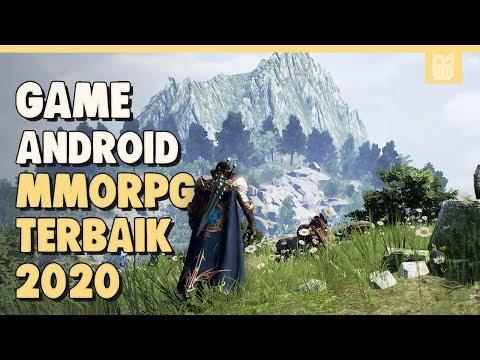 5 Game Android MMORPG Terbaik 2020