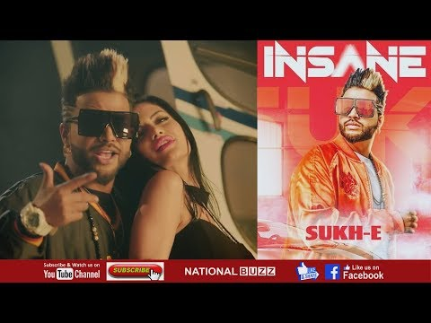 SUKH-E II INSANE II EXCLUSIVE INTERVIEW