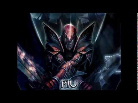 MU Online Theme Songs ( 1 Hour )