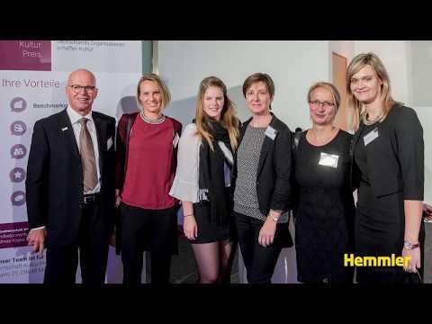 Hemmler Preisträger bei Wirtschaft.Kultur.Preis 2017