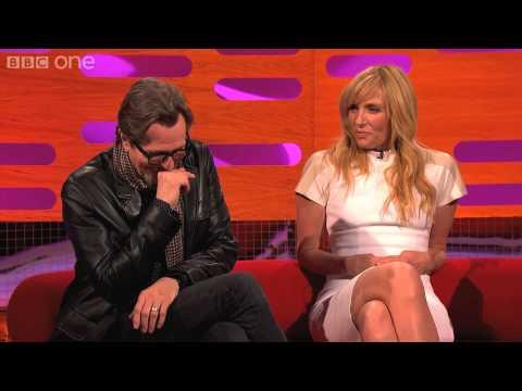 Gary Oldman has English lessons   The Graham Norton   Episode 15   BBC One