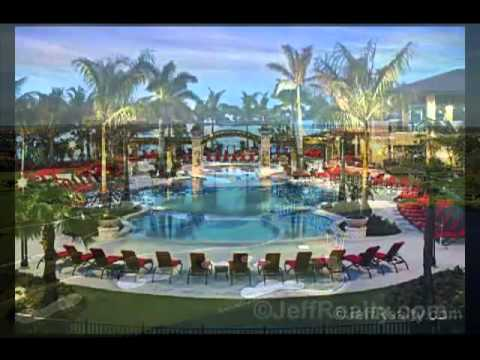 Resort Villas Pga National Palm Beach Gardens