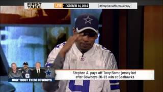 Dallas Cowboys 2014-15 || Story & Highlights