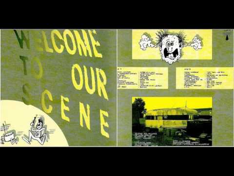 Various - Welcome To Our Scene