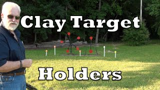 Mgm Clay Pigeon Target Holder