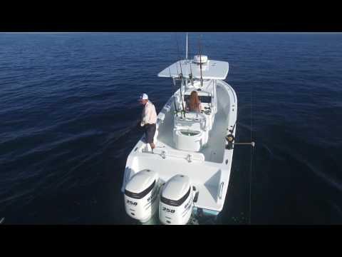 Stuart 27 - Florida Sportsman Best Boat