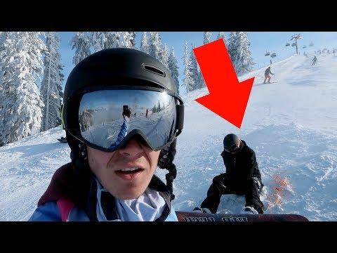 Download Youtube: DRUNKEN SKI TRIP WITH THE BOYS
