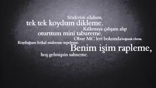 Repeat youtube video Sagopa Kajmer-Aylak Bakkal (pesimist ep 6)