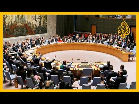 ???? ???? الفيتو الروسي الصيني.. إجهاض مشروع دولي بشأن مساعدات سوريا  - نشر قبل 5 ساعة