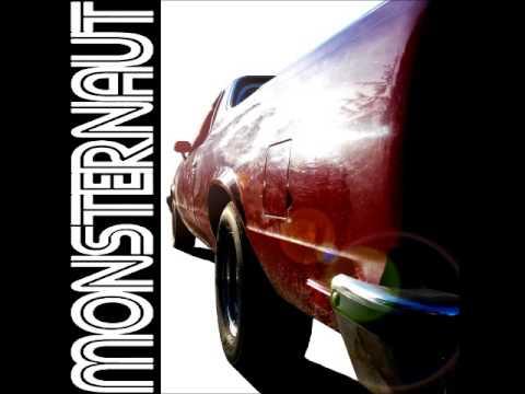 Monsternaut - Black Horizon