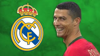 Real Madrid Transfers: Cristiano Ronaldo Wants FOUR Players Sold