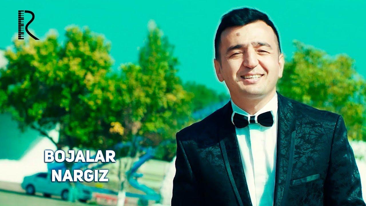 Bojalar - Nargiz | Божалар - Наргиз #UydaQoling