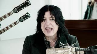 "Tom Keifer #keiferband ""Rise"" (Official Music Video)"
