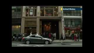 Биткоин как средство платежа в ресторанах Нью Йорка - 24bitcoin.biz