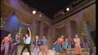 "American Dance Machine ""Summer Nights"" from Grease"