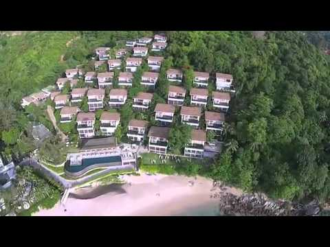 The Shore at Katathani, Phuket, Thailand - presented by The Couture Travel Company