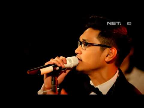 Afgan - Panah Asmara - Music Everywhere **