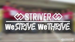 聖言中學2016—2017一號候選內閣Striver宣傳短片