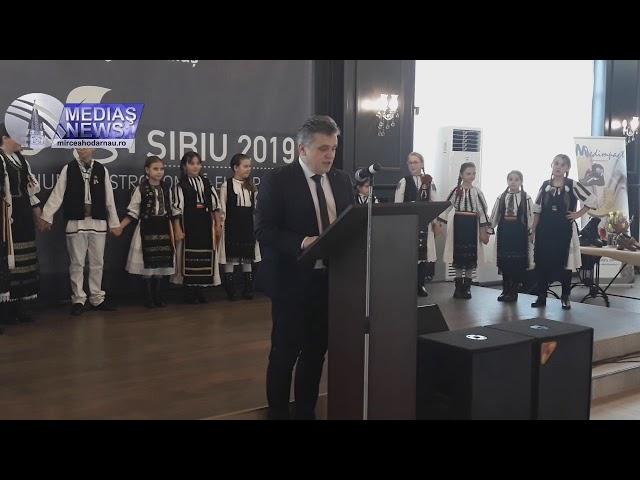 Gheorghe Roman - Primar Medias