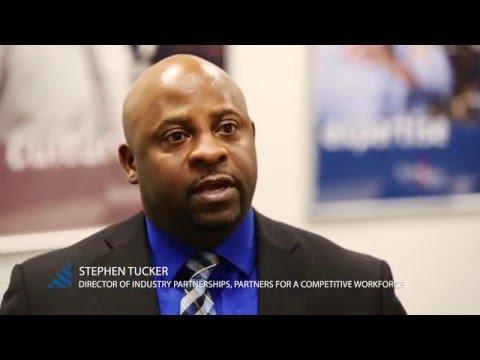 Partners for a Competitive Workforce: Growing Cincinnati's Workforce