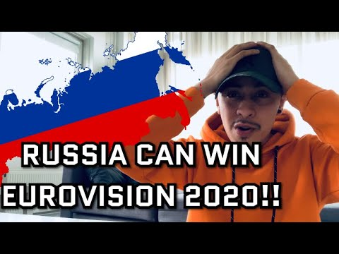 FIRST REACTION: Eurovision 🇷🇺 RUSSIA | Little Big - Uno | Eurovision 2020 Entry