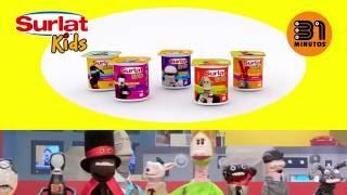 Surlat Kids - 31 Minutos / 2013