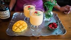 How to Make a Mango Colada