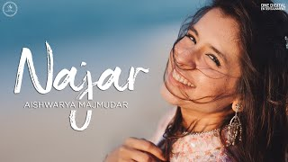 NAJAR - Aishwarya Majmudar