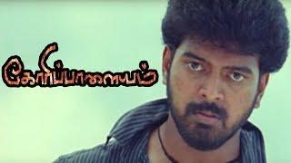 Goripalayam | Goripalayam full Action scenes | Vikranth Action scenes | Tamil Mass Action scenes