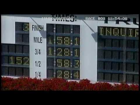 Truro Raceway Schedule