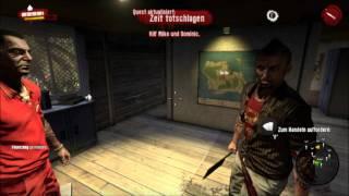 Dead Island Deutsch Multiplayer PC Gameplay HD [2/2]