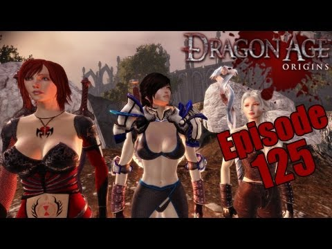 Dragon Age: Origins #125 - Companion Gifts, Wynne's Vessel Of The Spirit