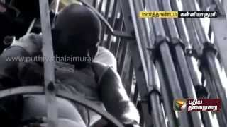 Sasi perumal died due to protest against TASMAC- First scenes spl video news 31-07-2015