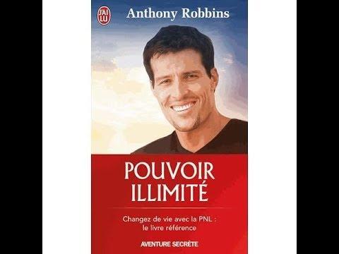 POUVOIR ROBBINS PDF TÉLÉCHARGER ILLIMIT ANTHONY