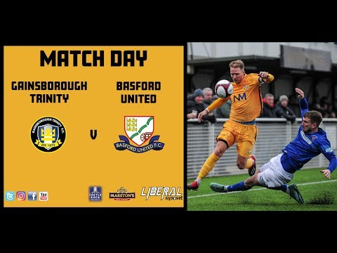 Gainsborough Basford Goals And Highlights