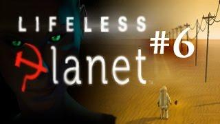 Lifeless Planet. Прохождение # 6 - Сумерки.