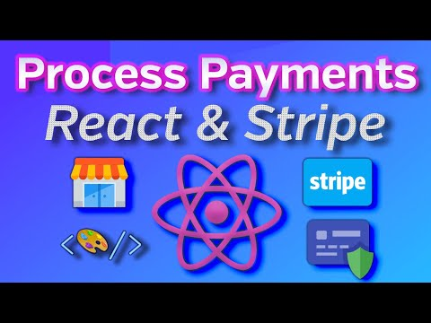 Set up Payments in React js with Stripe - YouTube