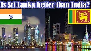 India vs Sri Lanka 2017