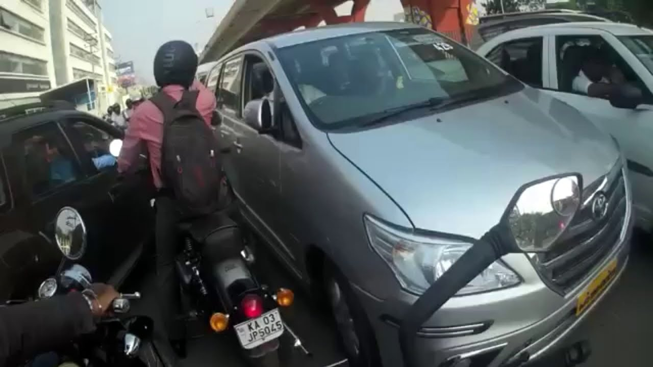 Road rage caught on camera - YouTube